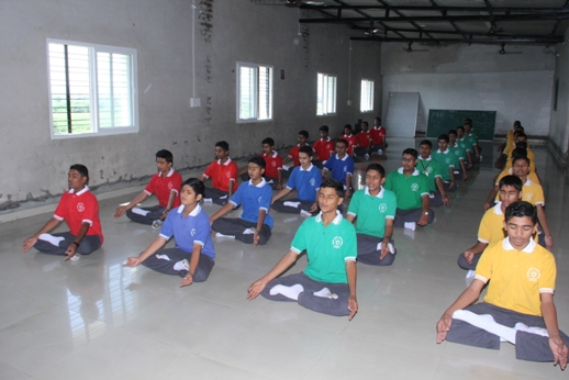 Yoga 2016